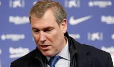 مرشح لرئاسة برشلونة: سنوقع مع لاعبين كبار بينهما نيمار