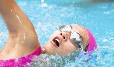 وفاة سباحة جزائرية شابة بسكتة قلبية أثناء التدريبات