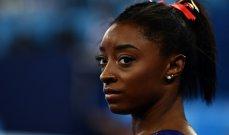 أولمبياد طوكيو: معاناة بايلز...نقطة انطلاق لتغيير جذري في مجال الصحة العقلية؟