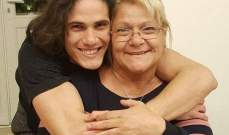 والدة كافاني تهاجم ادارة باريس سان جيرمان