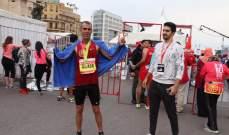 خاص: ابرز ردود الفعل بعد سباق بيروت ماراثون السادس عشر