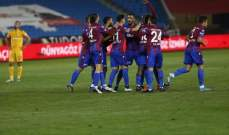 الدوري التركي: طرابزون سبور يكتفي بالتعادل امام قيصري سبور