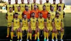 العهد جاهز لانطلاق اياب الدوري اللبناني بظل غياب عطايا