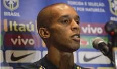 ميراندا: يجب تجديد المنتخب البرازيلي