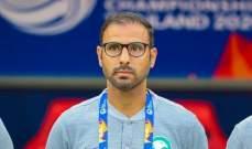 الشهري: تأهل السعودية إلى أولمبياد طوكيو لحظة تاريخية