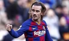 اورلاندي: بإمكان غريزمان أن يكون هداف الدوري الإسباني