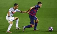 هانتر: برشلونة سيواجه خصمًا قويًا