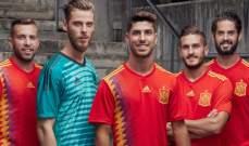 الإتحاد الإسباني لكرة القدم يفسخ عقده مع اديداس