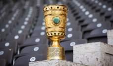 نهائي كاس المانيا قد يشهد حضور ألف مشجّع