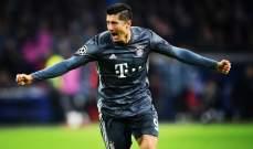 ترتيب هدافي دوري أبطال أوروبا لهذا الموسم بعد إنتهاء دور المجموعات