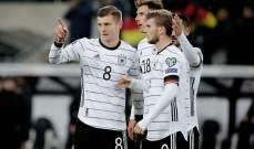موجز الصباح: منتخبات المانيا وهولندا وكرواتيا تحسم تاهلها لليورو وفيرستابن ينطلق اولا في سباق جائزة البرازيل الكبرى