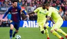 لويس سواريز: برشلونة سيخرج خالي الوفاض هذا الموسم