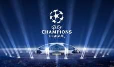 تعرف على مواعيد مباريات الدور ربع النهائي لدوري أبطال أوروبا