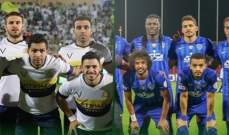 فارق الاهداف يحسم صدارة الدوري السعودي للهلال على حساب النصر