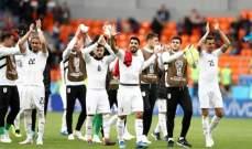 موجز المساء: انتصارات قاتلة لإيران والاوروغواي، الريال يحسم اولى صفقاته ودب روسي يحتفل بالإنتصار