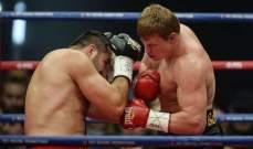 الملاكم بوفيتكين يحتفظ بلقب بطل العالم للوزن الثقيل