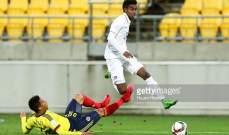 مونديال الشباب : اميركا الى ربع النهائي على حساب كولومبيا