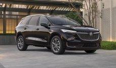 شركة Buick تزيح الستار عن سيارة Enclave الجديدة