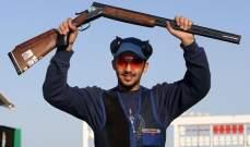 الرشيدي يحجز بطاقة التأهل الثالثة للكويت لاولمبياد طوكيو 2020