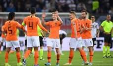 """منتخبات هولندا تقاطع """"فيرونيكا"""" بسبب العنصرية: طفح الكيل"""