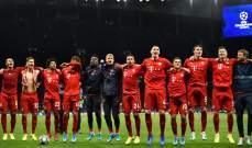 """الألمان يحتفون بـ""""أبطال"""" بايرن مستذكرين مونديال 2014"""