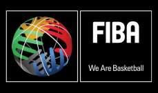 فيبا تكشف عن اجراءات وتفاصيل قرعة كاس العالم 2019
