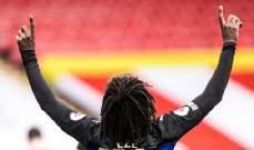 البريمييرليغ: كريستال بالاس يعزز موقعه بفوز مستحق امام متذيل الترتيب شيفيلد يونايتد