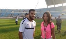 خاص- تصريحات حسن المحمد وحسن معتوق بعد تأهل النجمة لنهائي كأس النخبة