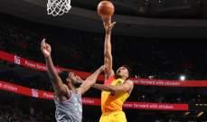 NBA: يانيس انتيتوكمبو يقود فريقه لتأكيد الصدارة شرقياً