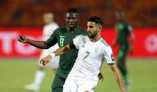 موجز الصباح: الجزائر والسنغال في نهائي مرتقب، بيريز وزيدان يجلسان على الطاولة ولاعب لبناني يسجل في الدوري الاوروبي