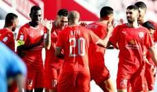 الدوري القطري: ثمانية للدحيل في شباك الوكرة وفوز العربي وام صلال