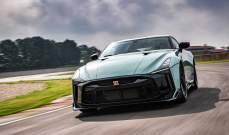 نيسان تعتزم إطلاق نماذج جديدة من سيارات GT