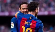 برشلونة وميسي سيفعلان المستحيل لإستعادة نيمار