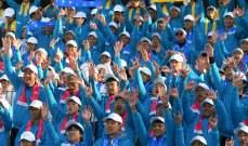 """الأولمبياد الشتوي 2022 يواجه """"وضعا خاصا"""" بعد تأجيل الأولمبياد الصيفي 2020"""