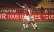 الليغ 1: ليل يحسم قمته امام رين ويضغط عليه وفوز موناكو على انجيه