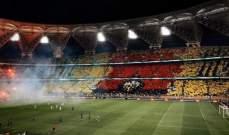 الدوري السعودي: الحزم يجبر الاتحاد على التعادل