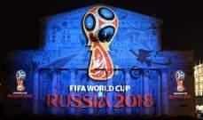الفيفا:لايوجد اسس قانونية لسحب استضافة كأسي العالم من روسيا و قطر