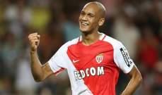 ليفربول يتعاقد مع فابينيو لاعب موناكو
