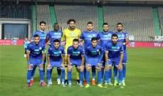 الدوري المصري: الجونة يفوز على طلائع الجيش وسموحة يعمق جراح الداخلية