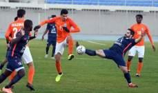 الدوري الكويتي: فوز كبير للكاظمة على اليرموك