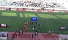 خاص : مشاهدات من مباراة لبنان وماليزيا في تصفيات بطولة كأس أمم آسيا