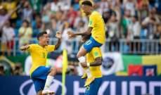 """خاص: المكسيك حاولت لكنها لم تنجح أمام منتخب برازيلي يلعب بطريقة """" السهل الممتنع """""""