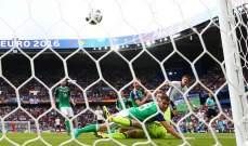 تأهل ألمانيا وبولندا وكرواتيا وتركيا تطيح تشيكيا،الارجنتين الى النهائي