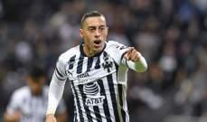 مهاجم ارجنتيني بديلا لـ غوميز في الهلال الموسم المقبل