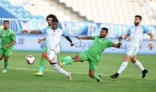 شباب الاهلي دبي يواصل توهجه وتعادل الامارات مع بني ياس