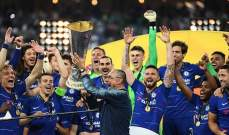 بعد الفوز بلقب الدوري الاوروبي ماذا يخبىء المستقبل للبلوز تشيلسي؟