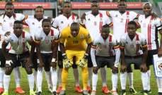 منتخب أوغندا يكشف عن قائمته لكأس أمم أفريقيا 2019