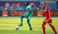 كوليبالي: مباراة واحدة وهدف واحد