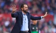 ماشين: مواجهة برشلونة صعبة لكن..
