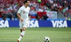 سيدريك سواريس : مباراتنا أمام المغرب لم تكن سهلة